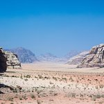 Photo of Wadi Rum Protected Area