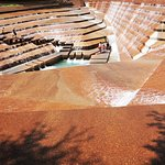 Fort Worth Water Garden Courtsey of elivega.net