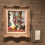 Bilde fra Yale University Art Gallery