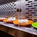 Rockin Rolls Sushi Foto
