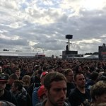 Photo of Graspop Metal Festival