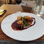 Bild från La Table des Cuisiniers Cavistes