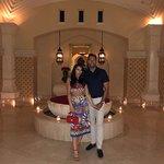 Arabian Court at One&Only Royal Mirage Dubai Photo