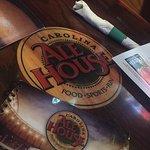Carolina Ale House resmi