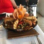 Zdjęcie Restaurante A Galé