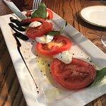 Foto de Mia Italian Kitchen Dalry