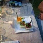 Bilde fra Mare Nostrum Seafood