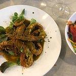 Foto de Marinando Ristorante - Pizzeria - Forno a Legna