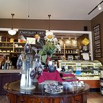 Foto Cannon Beach Chocolate Cafe
