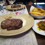 Фотография 3 Puntos Restaurante Argentino