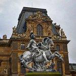 Foto di Museo del Louvre