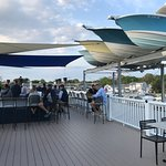 the boat house bar