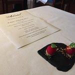 Photo de Arbidel restaurante