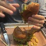 Bilde fra LSA Burger Co