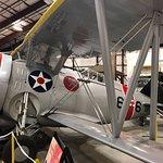 Фотография National Museum of World War II Aviation