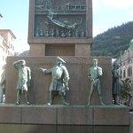 Foto de Sailor's Monument