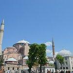 Historic Areas of Istanbul صورة فوتوغرافية