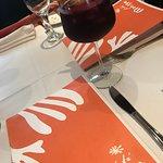 Bilde fra Cafe Matisse