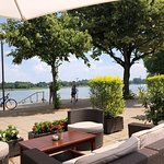 Фотография Hyatt Regency Mainz
