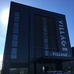 Village Hotel Glasgow