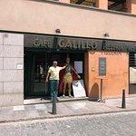 Foto de Restaurante Pizzería Galileo