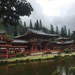 Фотография Valley of the Temples