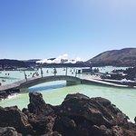 Valokuva: Blue Lagoon