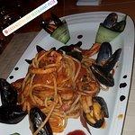 Photo of Casa Nostra Bar Restaurant Pizza