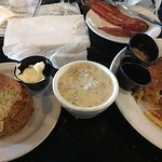 Фотография The Breakfast Club, Too