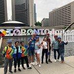 Foto di Toronto Bicycle Tours