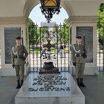 Tomb of the Unknown Soldier (Grob Nieznanego Zolnierza)の写真
