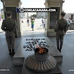 Tomb of the Unknown Soldier (Grob Nieznanego Zolnierza)の写真
