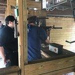 Φωτογραφία: Sunset Hill Shooting Range