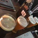 Degustação de cervejas especiais Edelbrau