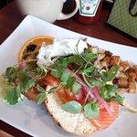 Foto de The Coastal Cafe