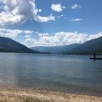 Kootenay Lake Ferry Imagem