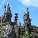 Harry Potter and the Forbidden Journey Ride