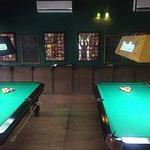 Free pool tables