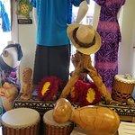 Bilde fra Vea Polynesian Gifts