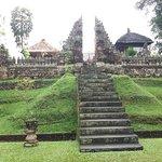 Фотография Taman Ayun Temple