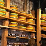 Photo of Amsterdam Cheese Company