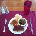 Mary's Mahvahlus Meatloaf Special (Seasonal)