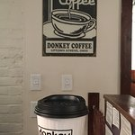 Фотография Donkey Coffee