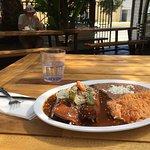 Foto de La Mission Mexican Grill