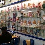 Kewpee dolls!