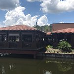 Four seasons disney world Orlando