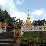 Foto de Wat Phra That Doi Wao