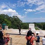 Valokuva: Arlington National Cemetery