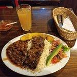 The Moliendo Cafe Executive Dinner - De-lish!