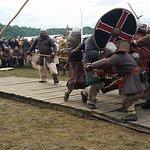 Bridge battle